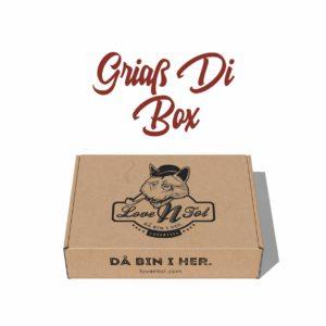LOVENTOL Griaß Di Box