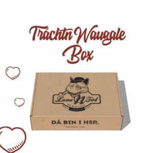 LOVENTOL Trachten Waugale Box