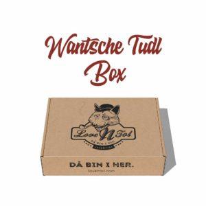 LOVENTOL Wantsche Tudl Box