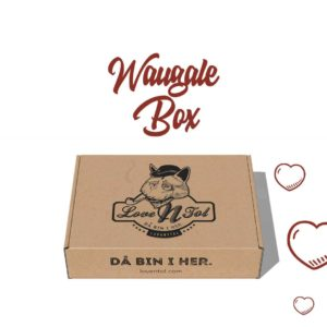 LOVENTOL Waugale Box