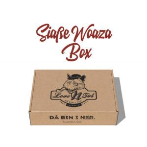 LOVENTOL Woaza Box