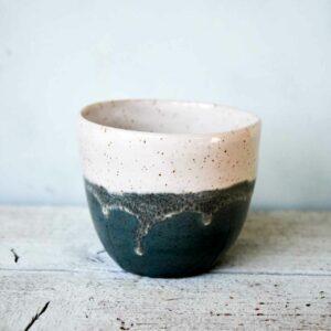 Keramik Becher