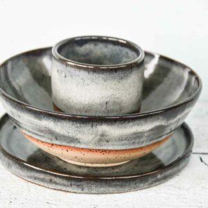 Beilagenteller Keramik