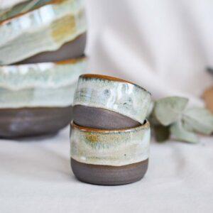 Hochzeitsbox Keramik